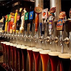 Capodanno amaro per la birra: con l'aumento delle accise un sorso su due al fisco