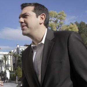 Grecia alle elezioni anticipate, la Borsa a picco