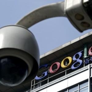 Cina, Gmail bloccata da tre giorni