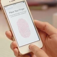 Lettore d'impronte, ecco gli smartphone e i tablet che lo usano