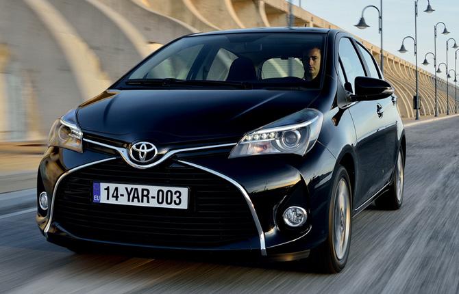 Sistemi di Sicurezza Attiva, il futuro secondo Toyota