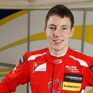 F1, new entry italiana: Marciello terzo pilota della Sauber