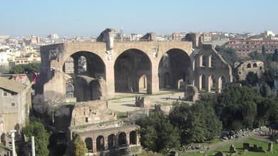 Tra i tanti segreti dell'antica Roma anche la formula del super cemento