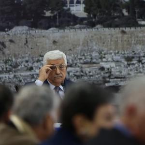 M.O., Abu Mazen firma trattato di adesione a Corte penale