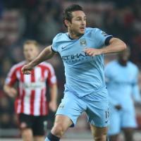 Inghilterra, gli Usa possono attendere: Lampard resta al City