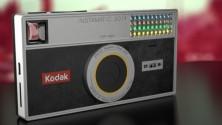 Kodak e lo smartphone Instamatic 2014
