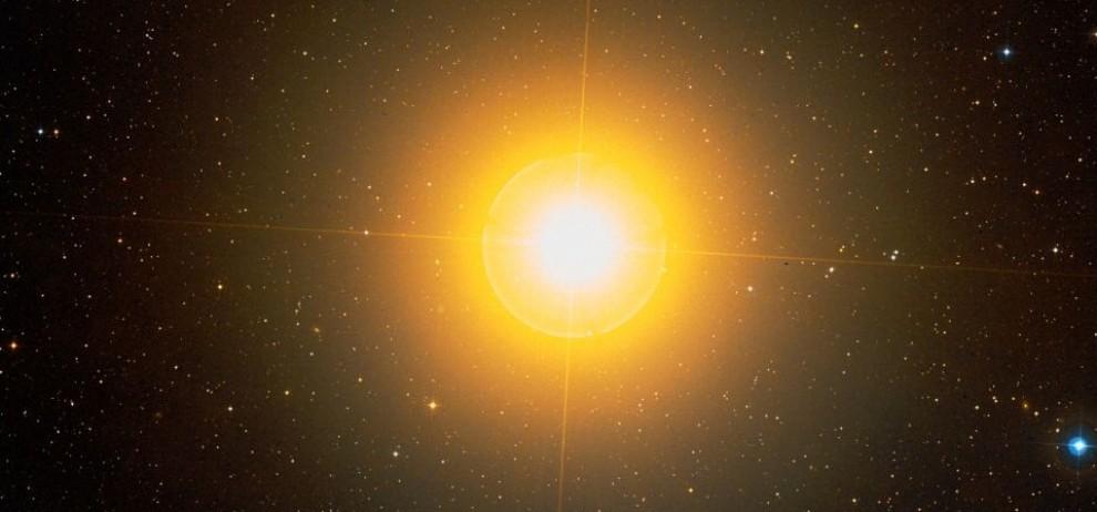 A gennaio stelle e pianeti danzano sopra di noi
