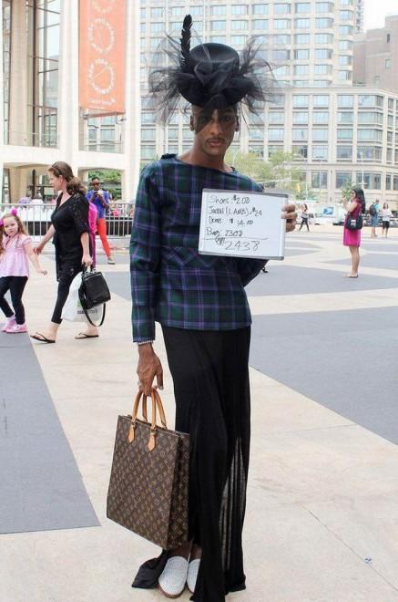 Quanto hai speso per vestirti? La risposta dei newyorkesi
