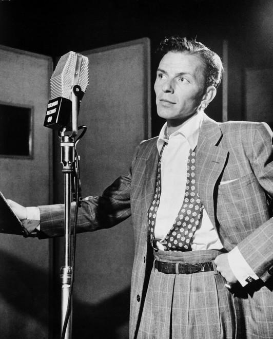 Da Sinatra alla Sora Lella, gli indimenticabili centenari del 2015