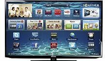 Samsung lancerà Tizen su tutte le smart tv