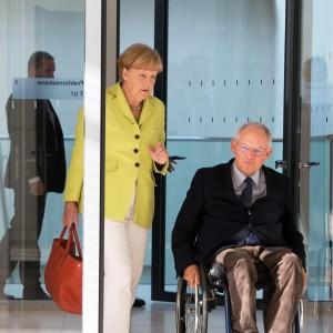 """Spiegel: """"Per Berlino ipotizzabile uscita Grecia da Euro"""""""