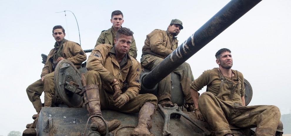 Dopo Eastwood anche i Brangelina vanno in guerra. Perché i film bellici incassano più del 3D