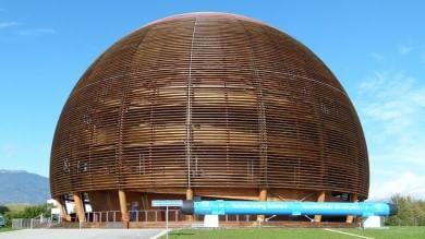 L'antimateria che non c'è più   Foto   adesso si indaga sul bosone di Higgs