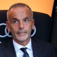 """Lazio, Pioli: """"Voglio il terzo posto, ma i tifosi devono sostenerci"""""""