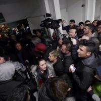 Aeroporto bloccato: arriva Gabbiadini
