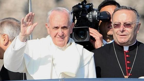 Francesco è il Papa delle periferie, anche quando sceglie i cardinali
