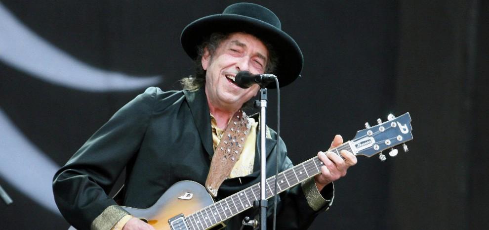 Con Costello e Johnny Depp rivivono gli inediti di Bob Dylan