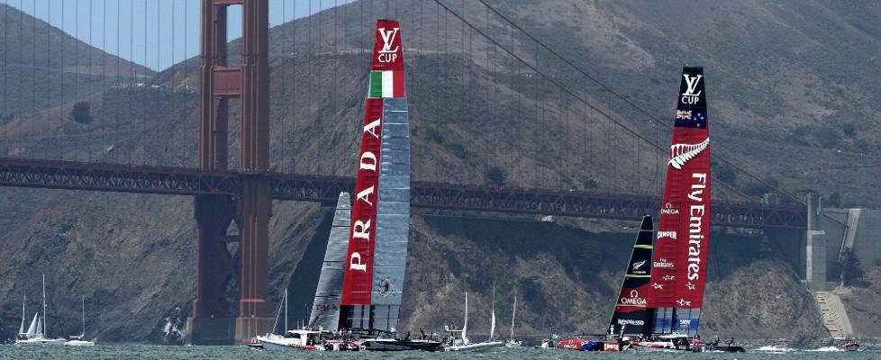 """Luna Rossa sogna ancora: """"Il meglio dell'Italia per la Coppa America"""""""
