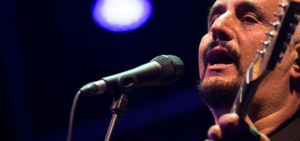 Morto Pino Daniele, il cordoglio della musica e delle istituzioni
