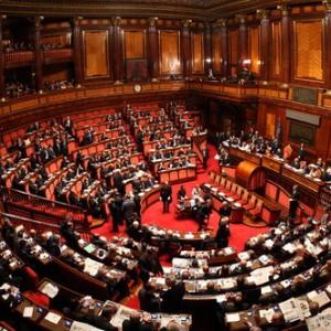 Il Senato riparte da reddito minimo di cittadinanza e garantito