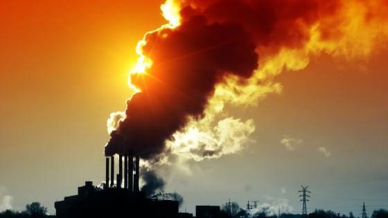2014, i 12 mesi più caldi da 123 anni