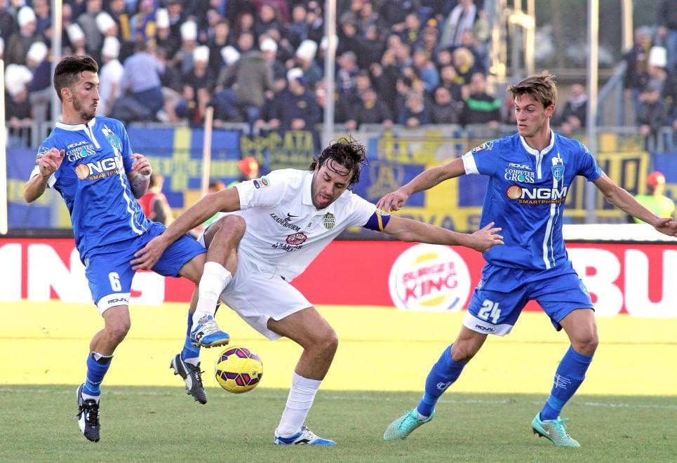 Серия А. 17-й тур. Разгром Палермо, победа Пармы и поражение Милана - изображение 11
