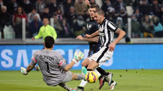 Juventus-Inter 1-1, Icardi fa un favore alla Roma