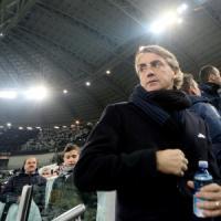 Inter, Mancini: ''Potevamo anche vincere''