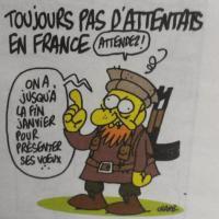 Charlie Hedbo: l'ultima vignetta profetica di Charb