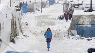 Unhcr: nel mondo 46,3 milioni  fra rifugiati e sfollati interni