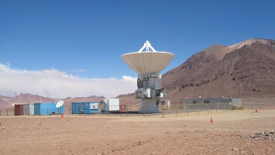 Cile, scoperto osservatorio astronomico di 2000 anni fa