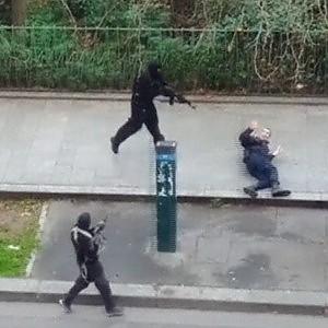 Assalto al giornale Charlie Hebdo: 12 morti. Due dei tre killer reduci dalla Siria