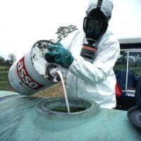 """""""In Italia cocktail di pesticidi dagli effetti sconosciuti"""""""