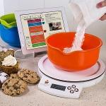 Dal caffè su misura alle stampanti di cibo 3D: ecco la cucina 2.0