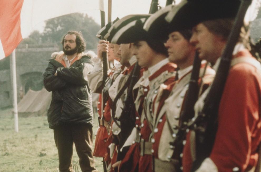 "Sul set con Stanley Kubrick, ""Barry Lyndon"" torna in sala restaurato"