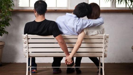 I giovani e il sesso, il 44% dei novelli sposi tradisce
