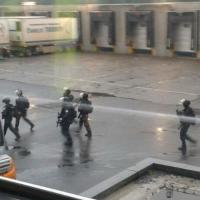 Charlie Hebdo, il raid della polizia a Dammartin-en-Goele