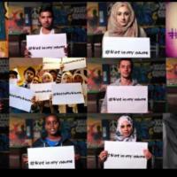 Strage Charlie Hebdo: su Twitter la campagna dei musulmani contro gli integralismi