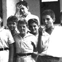 Fidel Castro: la rivoluzione, il baseball, i viaggi. 16 scatti in bianco e nero