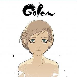 Golem, il fumetto con il chip inizia sulla carta e continua sullo smartphone
