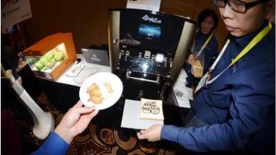 Dal caffè su misura alle stampanti di cibo 3D scopriamo la cucina 2.0 del futuro   Foto