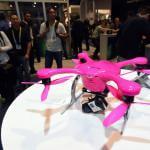 È drone mania al Ces di Las Vegas