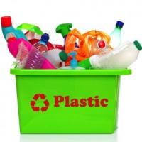 Riciclare plastica senza l'apporto di acqua: ora è possibile