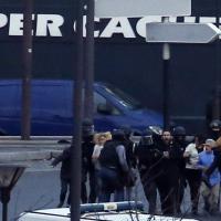 Parigi, assedio al negozio kosher: gli ostaggi liberati