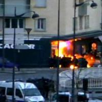 Parigi, spari in negozio kosher a Vincennes