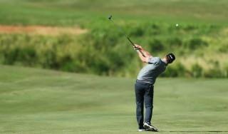 Golf, in Sudafrica salgonoTadini, Paratore e Pavan. Male Molinari