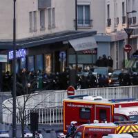 Parigi, il blitz delle forze speciali nel negozio kosher