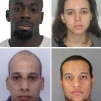 Ecco chi ha terrorizzato la Francia: autoscatti con le armi