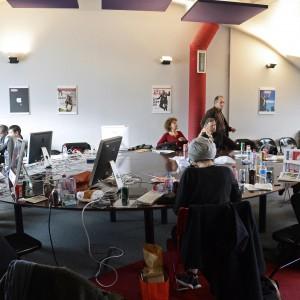 Charlie Hebdo mercoledì torna in edicola: un mln di copie, anche fuori dalla Francia