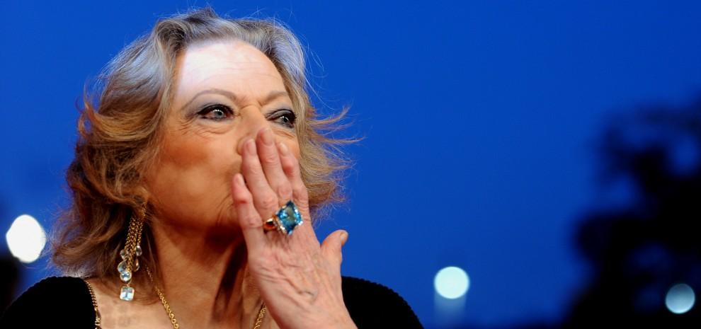 È morta Anita Ekberg, la dolce musa di Federico Fellini